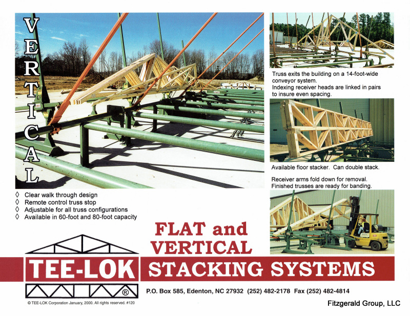 Material Handling - All - Fitzgerald Group, LLC 719 528 5445